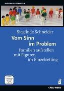 Cover-Bild zu Vom Sinn im Problem von Schneider, Sieglinde