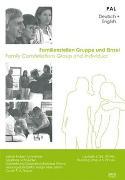 Cover-Bild zu Familienstellen Gruppe und Einzel von Schneider, Jakob Robert