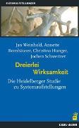 Cover-Bild zu Dreierlei Wirksamkeit von Weinhold, Jan