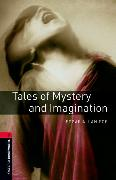 Cover-Bild zu Poe, Edgar Allan: Oxford Bookworms Library: Level 3:: Tales of Mystery and Imagination