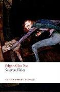 Cover-Bild zu Poe, Edgar Allan: Selected Tales