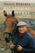 Cover-Bild zu Die Sprache der Pferde von Roberts, Monty