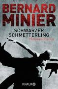 Cover-Bild zu Schwarzer Schmetterling von Minier, Bernard