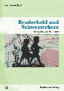 Cover-Bild zu Bruderheld und Schwesterherz (eBook) von Stotz, Martina (Beitr.)