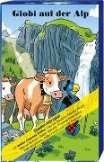 Cover-Bild zu Globi auf der Alp MC von Lendenmann, Jürg