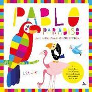 Cover-Bild zu Pablo Paradiso von Wirth, Lisa