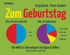 Cover-Bild zu Zum Geburtstag von Berlin, Katja
