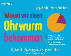 Cover-Bild zu Wovon wir einen Ohrwurm bekommen von Berlin, Katja