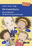 Cover-Bild zu Die Kunterbunts von Rossa, Robert