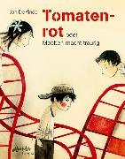 Cover-Bild zu Tomatenrot von De Kinder, Jan