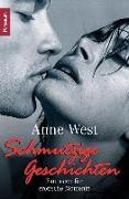Cover-Bild zu West, Anne: Schmutzige Geschichten (eBook)
