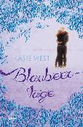 Cover-Bild zu West, Kasie: Blaubeertage (eBook)