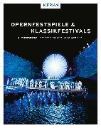Cover-Bild zu Opernfestspiele & Klassikfestivals (eBook) von Radermacher, Sabine