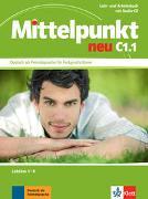 Cover-Bild zu Mittelpunkt neu C1.1 von Köhl-Kuhn, Renate