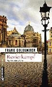 Cover-Bild zu Revierkampf (eBook) von Goldammer, Frank