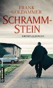 Cover-Bild zu Schrammstein von Goldammer, Frank