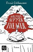 Cover-Bild zu Großes Sommertheater (eBook) von Goldammer, Frank
