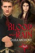 Cover-Bild zu Anthony, Shira: Blood and Rain