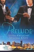 Cover-Bild zu Anthony, Shira: Prelude