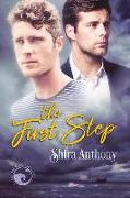 Cover-Bild zu Anthony, Shira: The First Step