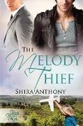 Cover-Bild zu Anthony, Shira: The Melody Thief