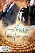 Cover-Bild zu Anthony, Shira: Aria