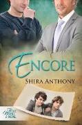 Cover-Bild zu Anthony, Shira: Encore