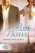 Cover-Bild zu Anthony, Shira: Blue Notes