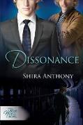 Cover-Bild zu Anthony, Shira: Dissonance