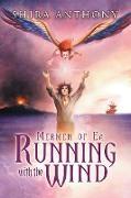 Cover-Bild zu Anthony, Shira: Running with the Wind