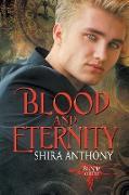 Cover-Bild zu Anthony, Shira: Blood and Eternity