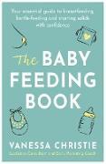 Cover-Bild zu The Baby Feeding Book (eBook) von Christie, Vanessa
