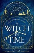 Cover-Bild zu A Witch in Time (eBook) von Sayers, Constance