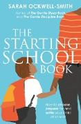 Cover-Bild zu The Starting School Book (eBook) von Ockwell-Smith, Sarah