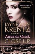 Cover-Bild zu Close Up (eBook) von Quick, Amanda