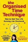 Cover-Bild zu The Organised Time Technique (eBook) von Bray, Gemma