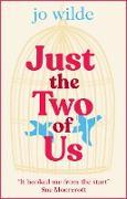 Cover-Bild zu Just the Two of Us (eBook) von Wilde, Jo