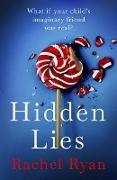 Cover-Bild zu Hidden Lies (eBook) von Ryan, Rachel