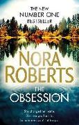 Cover-Bild zu The Obsession (eBook) von Roberts, Nora