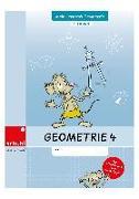 Cover-Bild zu Mein Lernheft Geometrie 4. Schuljahr von Dr. Christian Seifert