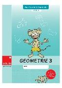 Cover-Bild zu Mein Lernheft Geometrie 3. Schuljahr von Dr. Christian Seifert