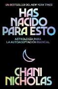 Cover-Bild zu Nicholas, Chani: You Were Born for This \ Has nacido para esto (Spanish edition) (eBook)
