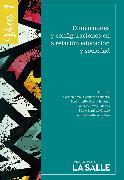 Cover-Bild zu Valdeleón, Wilson Acosta: Dimensiones y configuraciones en la relación educación y sociedad (eBook)