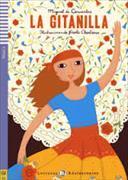 Cover-Bild zu Cervantes, Miguel de: La gitanilla