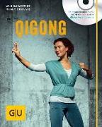 Cover-Bild zu Qigong (mit Audio-CD) von Mertens, Wilhelm