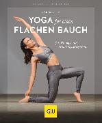 Cover-Bild zu Yoga für einen flachen Bauch (eBook) von Zylla, Amiena