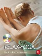 Cover-Bild zu Relax-Yoga von Mießner, Wolfgang