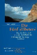 Cover-Bild zu Die Fünf »Tibeter«® von Kelder, Peter