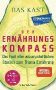 Cover-Bild zu Der Ernährungskompass von Kast, Bas