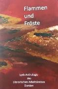 Cover-Bild zu Flammen und Fröste (eBook) von Wenig, Heike